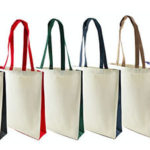 Tote bag personnalisé pour entreprise