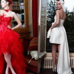 La robe de mariée que toutes les femmes aimeraient s'acheter