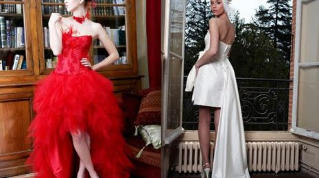 robes de mariees originales