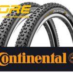 Acheter du pneu VTT Continental vous allez apprécier la qualité !