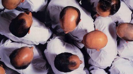 micro greffe de cheveux à Paris